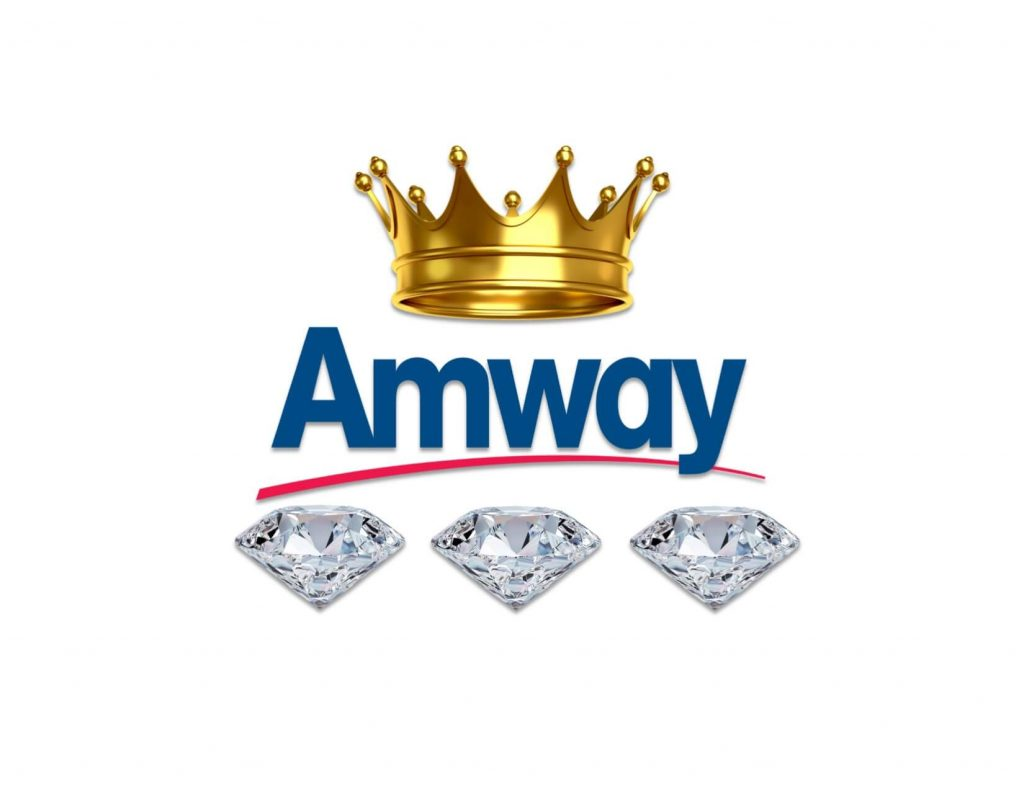 Amway lider del Network Marketing