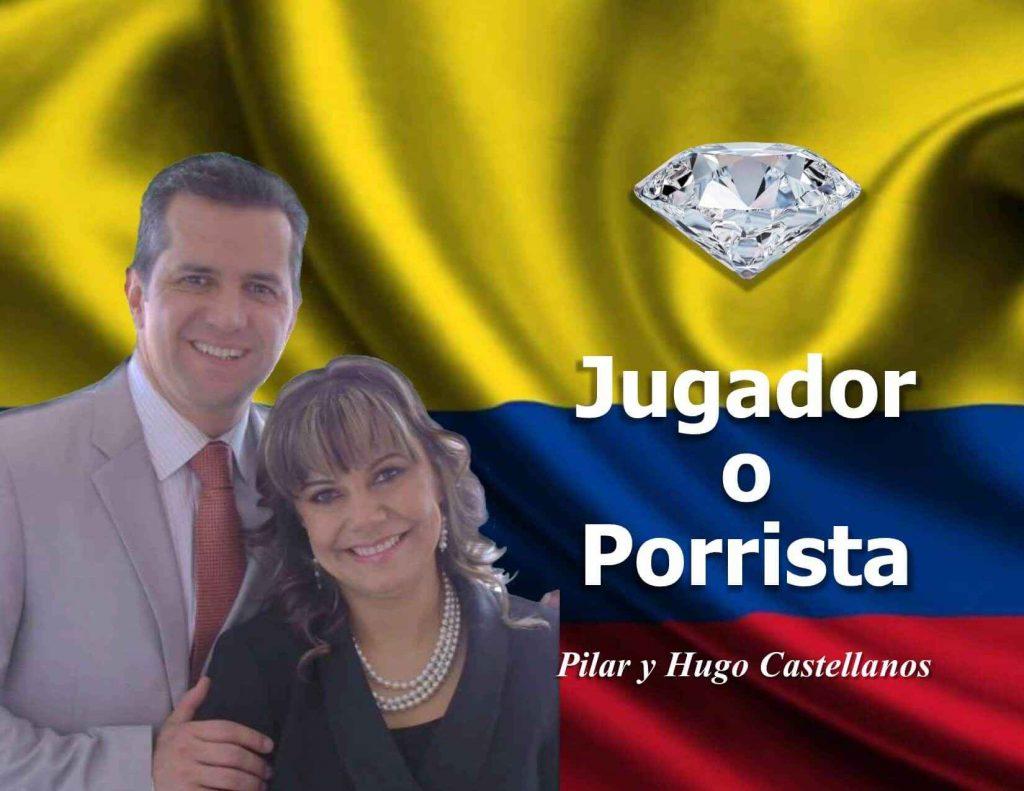 pilar y hugo castellanos diamantes ejecutivos amway