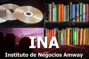 ina amway