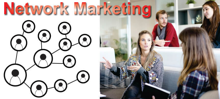 network marketing