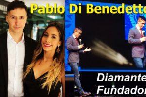 Pablo Di Benedetto diamante fundador de Amway