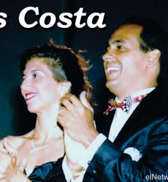 luis costa amway